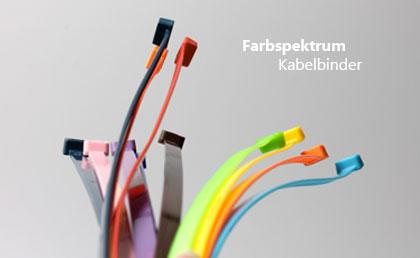 Kabelbinder von Kabelbinder-Discount.de
