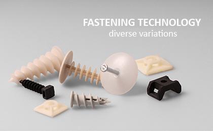 Fastening technology