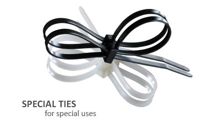 Special ties