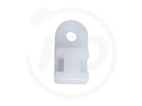 Schraublasche bis 4,8 mm, natur, 100 Stück