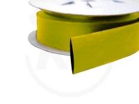 Schrumpfschlauch-Box, 9,5 mm, gelb, 7 m