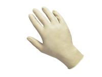 Vinyl-Einmalhandschuhe, Gr. M, 100 Stück