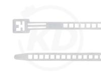 9.0 x 180 mm Elastikbinder, wiederlösbar, 20 Stück