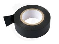 PVC - Isolierband, 19 mm x 20 m, schwarz