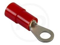 Ringkabelschuhe, 0.5 - 1.5 mm², M4, 100 Stück