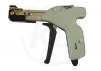 Kabelbinder Pistolenspannzange für Edelstahlbinder bis 7,9 mm