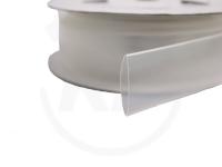 Schrumpfschlauch-Box, 12.7 mm, weiß, 6 m