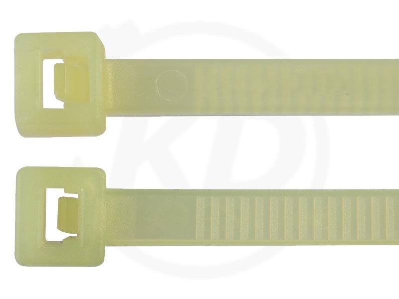 85520367d766 Heat-resistant cable ties, 7,8 x 365 mm, 100 pieces - Kabelbinder ...