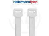 Hellermann KB 7,6 x 387 mm, für erhöhten Brandschutz, 100 Stück