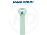 T & B - KB mit Stahlzunge, 2,4 x 92 mm, hitzestabilisiert, 1000 Stück