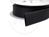 Schrumpfschlauch-Box, 12,7 mm, schwarz, 5 m
