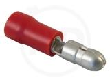 Rundstecker, 0.5 - 1.5 mm², 100 Stück