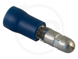 Rundstecker, 1.5 - 2.5 mm², 100 Stück