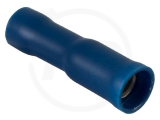 Rundsteckhülsen, 1.5 - 2.5 mm², 100 Stück