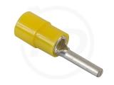 Stiftkabelschuhe, 2.5 - 6.0 mm², 100 Stück