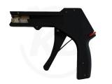 Kabelbinder Pistolenspannzange für Nylonbinder bis 4,8 mm