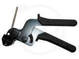 Kabelbinder Spannzange für Edelstahlbinder bis 12,6 mm