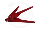 Kabelbinder Spannzange für Nylonbinder bis 9,0 mm
