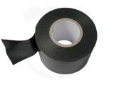 PVC - Isolierband, 50 mm x 10 m, schwarz