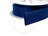 Schrumpfschlauch-Box, 25.4 mm, blau, 5 m
