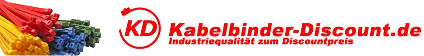 Kabelbinder Discount - Industriequalität zum Discountpreis